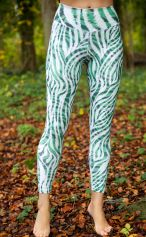 *NEW* Eco - Leggings - Lusaka Print