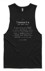 Namaste - Organic Cotton Bamboo Yoga Top