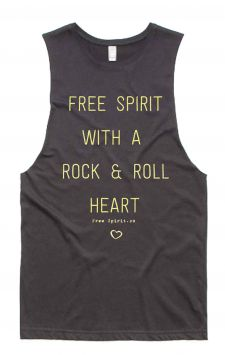 *NEW* Rock & Roll - Organic Cotton Bamboo