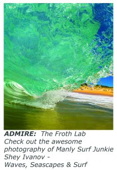 The Froth Lab